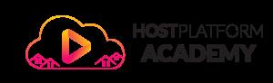 HostPlatform Academy